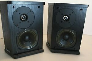 Definitive Technology BP - 1.2X Rear/side Surround Speakers Pair