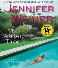 The Next Best Thing: A Novel, Weiner, Jennifer