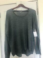 Madewell women sweater size xx large