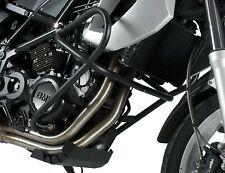 R&G barras de aventura para BMW F800 GS 2010 AB0008BK negro en color