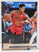 DeAndre Hunter RC 2019-20 Chronicles PANINI BRONZE PARALLEL Rookie Card #108 SP