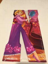 "Disney Princess Rapunzel Metal Letter ""N"" Tin Sign Wall Decor Collectible Art"