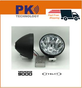 FYRLYT NEMESIS 9000 Driving Lights (PAIR) (4906)