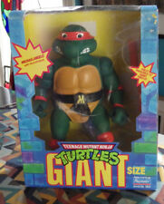 Michelangelo NINJA TURTLE GIANT PLAYMATES RARE NEW IN BOX ORIGINAL