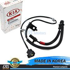 GENUINE ABS Speed Sensor FRONT RIGHT for 06-12 Entourage Kia Sedona 95670-4D100