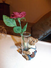 Boyds Bears & Friends Bud This One's For You 82509 Love U Mom Mothers Day