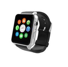 Smart watch X7 Para iPhone Samsung LG HTC Huawei Fitness Bluetooth camara