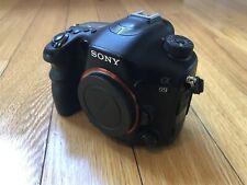 Sony Alpha SLT-A99 24.3MP Digital SLR Camera - Black (Body Only)