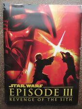 STAR WARS: EPISODE III: REVENGE OF THE SITH Press Kit - Slightly Used