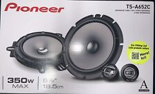 PIONEER TS-A652C 2-Way 6.5