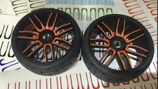 NEW 1:8 GRP TOURING CAR VINYL WRAPPING FOR 1 Set For (4) WHEELS