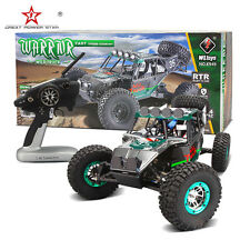 k949 2.4GHz 1/10 4WD Climbing Truck RTR High Speed RC Car Off-Road Buggy White