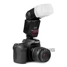 New Yongnuo Flash Diffuser cover for YN-565EX YN-560 III YN560 IV Canon 580EX II