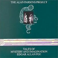 Tales of Mystery and Imagination von Alan Parsons Project,the | CD | Zustand gut