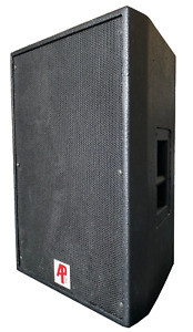 Audio Perfection AP12 - DJ / PA Speaker 800w Made to Order in Britain | Eminence