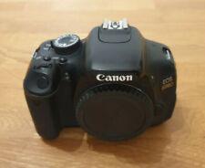 Canon EOS 600D 18.0MP SLR-Digitalkamera Gehäuse - Schwarz (5170B017)