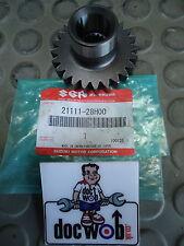 Suzuki RMZ450 2008-2012 new crank primary drive gear 21111-28h00 RM1703