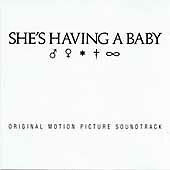 She's Having A Baby  1988 Film  1990 by Dave Wakeling