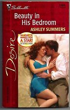 Beauty in His Bedroom by Ashley Summers (2001)