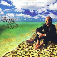 Mike + (And) The Mechanics - Beggar On A Beach Of Gold (NEW CD)