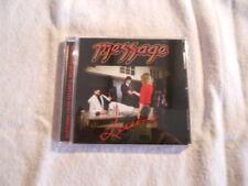 """Message """"Lessons"""" Rare AOR 2000 cd Escape W/ R.Sambora Bon Jovi"""
