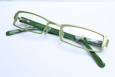 Special New Derby Full Rim Eye Glass Frame-Green Any Second One $10 Off Delny