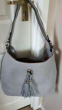 Grey Hobo style handbag BRAND NEW (Non Leather)