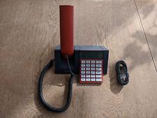 Bang & Olufsen Beocom 1600 Festnetzverbindungen Telefon selten Terracotta (2)