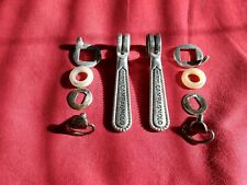 VINTAGE CAMPAGNOLO DOWN TUBE SHIFTERS