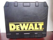 "Dewalt D25333K 1-1/2"" DSD plus rotary hammer kit"