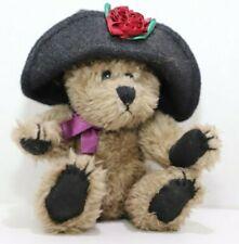 Boyds Collection Plush Bear - Camille du Bear