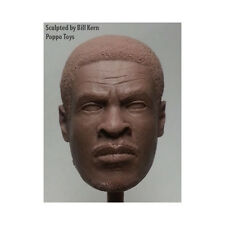 Custom 1/6 Scale KEITH DAVID Head with hair - neckless