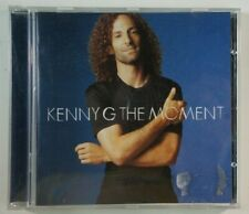 Kenny G The Moment ARISTA 07822189352 CD70