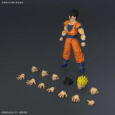 """Demoniacal Fit 6"""" Dragon ball Mightiest Warrior PVC Action Fiugre New"""