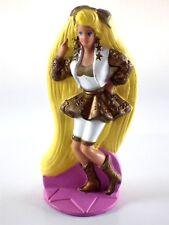 Jouet vintage Toys BARBIE Figurine 1993 Mc donald's 12 cm MATTEL