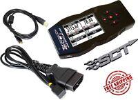 SCT 7015 X4 Power Flash Tuner Programmer for Ford Powerstroke 7.3, 6.0, 6.4, 6.7