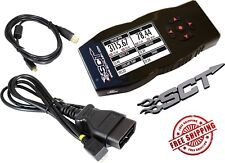 Sct 7015 X4 Power Flash Tuner Programmer for Ford Powerstroke 7.3, 6.0, 6.4, 6.7