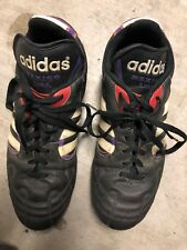 Adidas Mexico Liga 90's Vintage Mens Shoes Trainers Football Size 10 Soccer