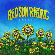 RED SUN RISING - THREAD   CD NEW
