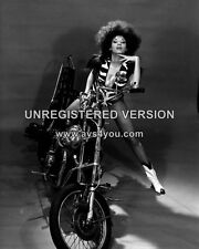 "Betty Davis 10"" x 8"" Photograph no 11"