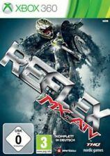 Xbox 360 MX vs ATV reflex como nuevo