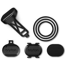 Bryton Computer Ant + Dual Speed/Cadence Sensor Black Bike