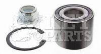 Key Parts from Firstline KWB309 Rear Wheel Bearing Kit Nissan Renault