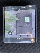 New listing Sterno Home Gl33120 12V 120W Low Voltage Landscape Lighting Transformer