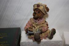 Boyd's Bears ~ Rosemary Bearhugs ~ Tlc