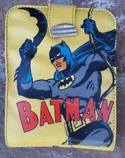 Vintage 1966 Batman Wallet. Rare.
