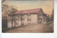 Metro Life Sanatorium Emploees' Dormitory Mount McGrgor NY