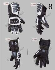 Gants en cuir de vache pour motocyclette Homme taille XL