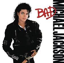 Michael Jackson - Bad (NEW CD)