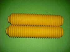 - Yamaha xt600 XT 43f 34l 2kf 3tb UW Polisport horquilla protección amarillo gummibalg